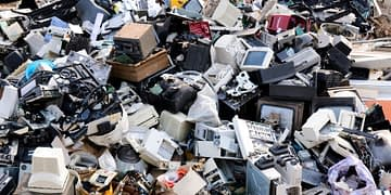 Rubavuembarks on E-waste Management to boost environmental protection