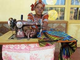 Nyanza; some women fault their husbands for lack of mortgage