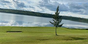 Golf course boosts Sports tourism at Lake Muhazi