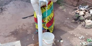 Water tariffs worry residents of Rulindo district