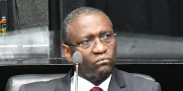 Augustin Ngirabatware, The son-in-law of Kabuga transferred to serve the rest of his sentence in Senegal